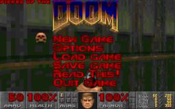 Doom (DOS) - Video Game Music Preservation Foundation Wiki