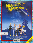 Maniac Mansion - C64- Germany.jpg