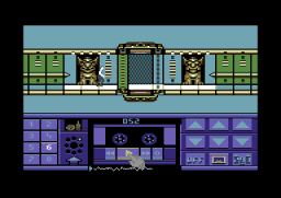 Impossible Mission II - C64 - Sequence.png