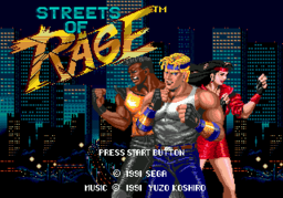 Streets of Rage - GEN - Title.png