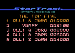 StarTrash - C64 - The Top Five.png