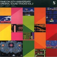 Famicom 20th Anniversary - Original Sound Tracks, Vol.2.jpg