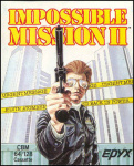 Impossible Mission II - C64 - Epyx - UK - Tape.jpg