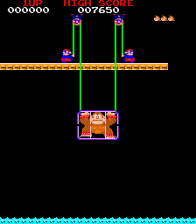 Donkey Kong Jr. - ARC - Game Start.png