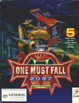 One Must Fall 2097 - DOS - Australia.jpg