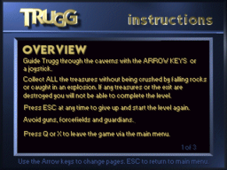 Trugg - DOS - Instructions.png