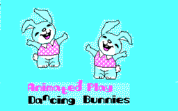 Creative Music System - DOS - Bunnies.png