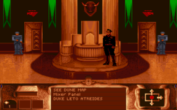 Dune (DOS) - 005.png