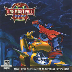 One Must Fall 2097 - DOS - USA.jpg
