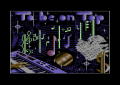 To be on Top - C64 - Title.png