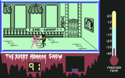 Rocky Horror Show - C64 - Time Warp!.png