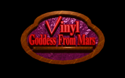 Vinyl Goddess From Mars - DOS - Title.png