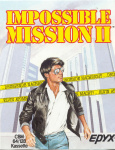 Impossible Mission II - C64 - Epyx - Germany - Tape.jpg