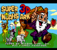 Super Noah's Ark 3D - SNES - Title Screen.png