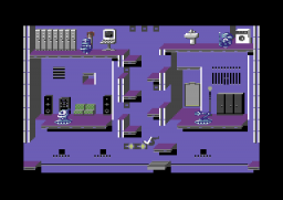 Impossible Mission II - C64 - Somersault.png