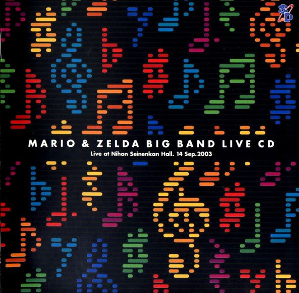 File:Mario and Zelda - Big Band Live CD.jpg