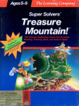 Treasure Mountain - DOS - USA - Disks.jpg