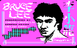 Bruce Lee - PCB - Title.png