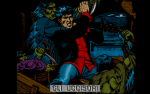 Dylan Dog - The Murderers - DOS - Title.png