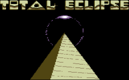 Total Eclipse - C64 - Loading Screen.png