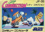 City Connection - NES - Japan.jpg