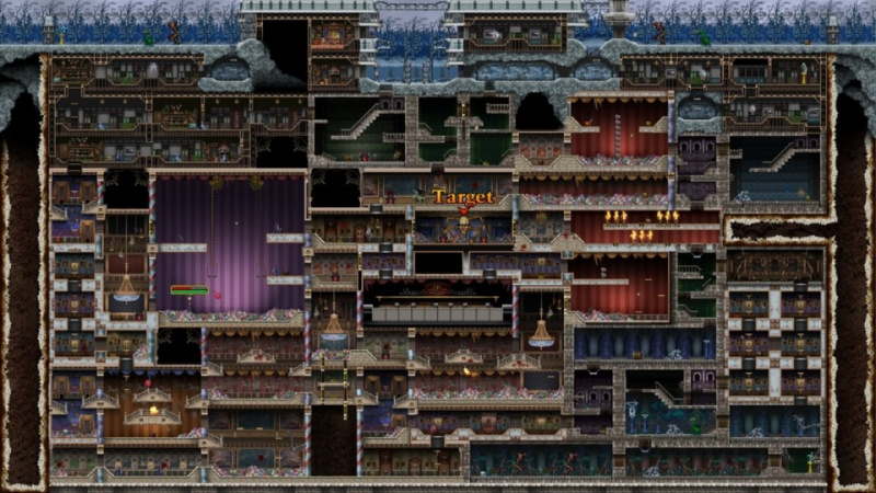File:Castlevania - HD - Chapter 2 Map.jpg