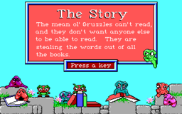 Word Rescue - DOS - Story.png