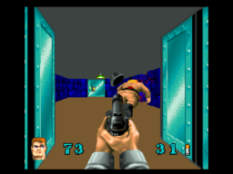 Wolfenstein 3D - JAG - Level 1.png