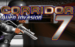 Corridor 7 - DOS - Title.png