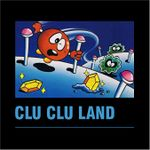 Clu Clu Land - NES - Album Art.jpg